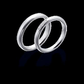 ORIGIN BELIEF02 オリジンビリーフ02 結婚指輪