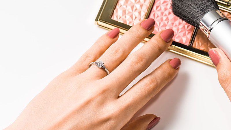 algety アルゲティ | 婚約指輪