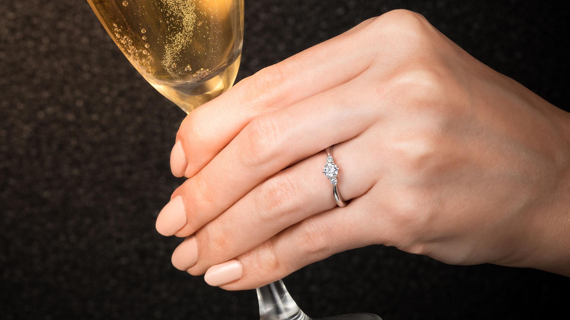 meissa メイサ | 婚約指輪サムネイル 3