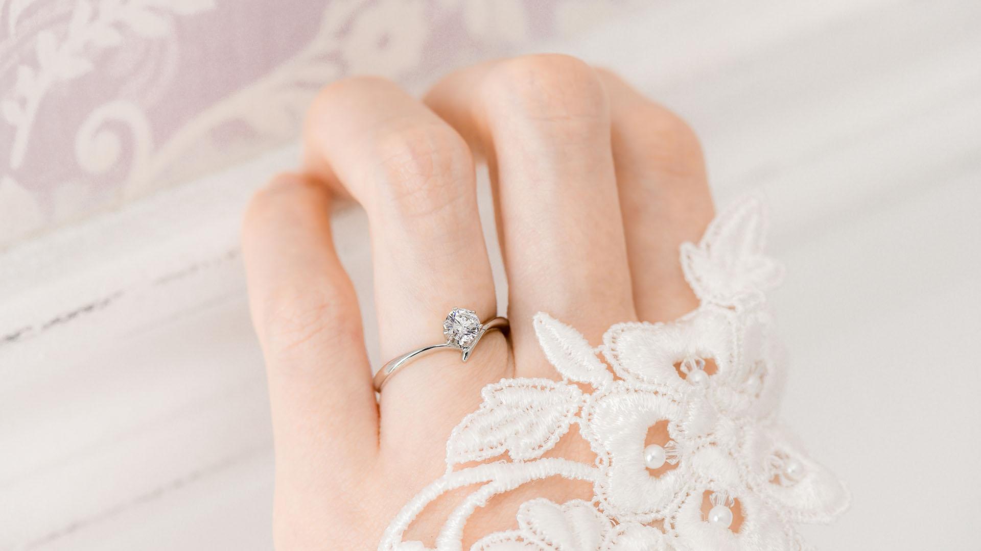 regulus レグルス | 婚約指輪サムネイル 3