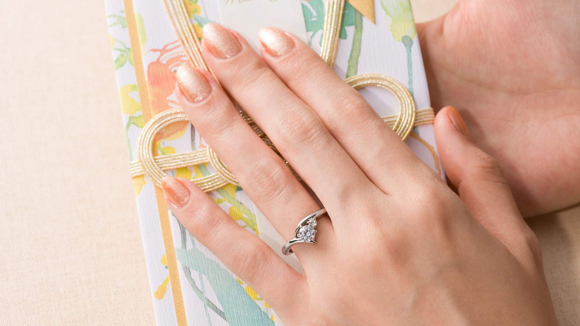 lesart レサート | 婚約指輪サムネイル 3