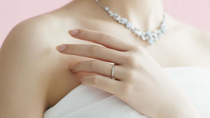 alceste アルチェステ | 結婚指輪