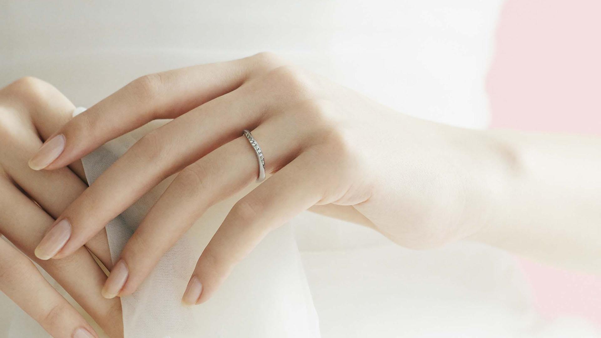 alceste アルチェステ | 結婚指輪サムネイル 3