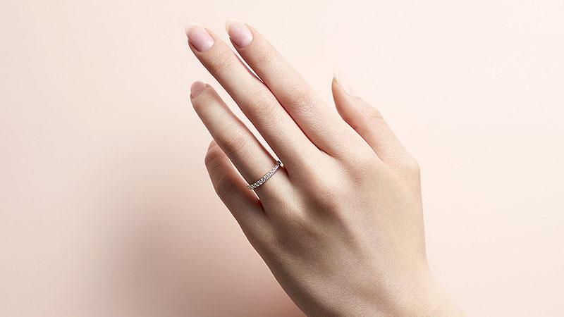 vestalis ウェスタリス | 結婚指輪