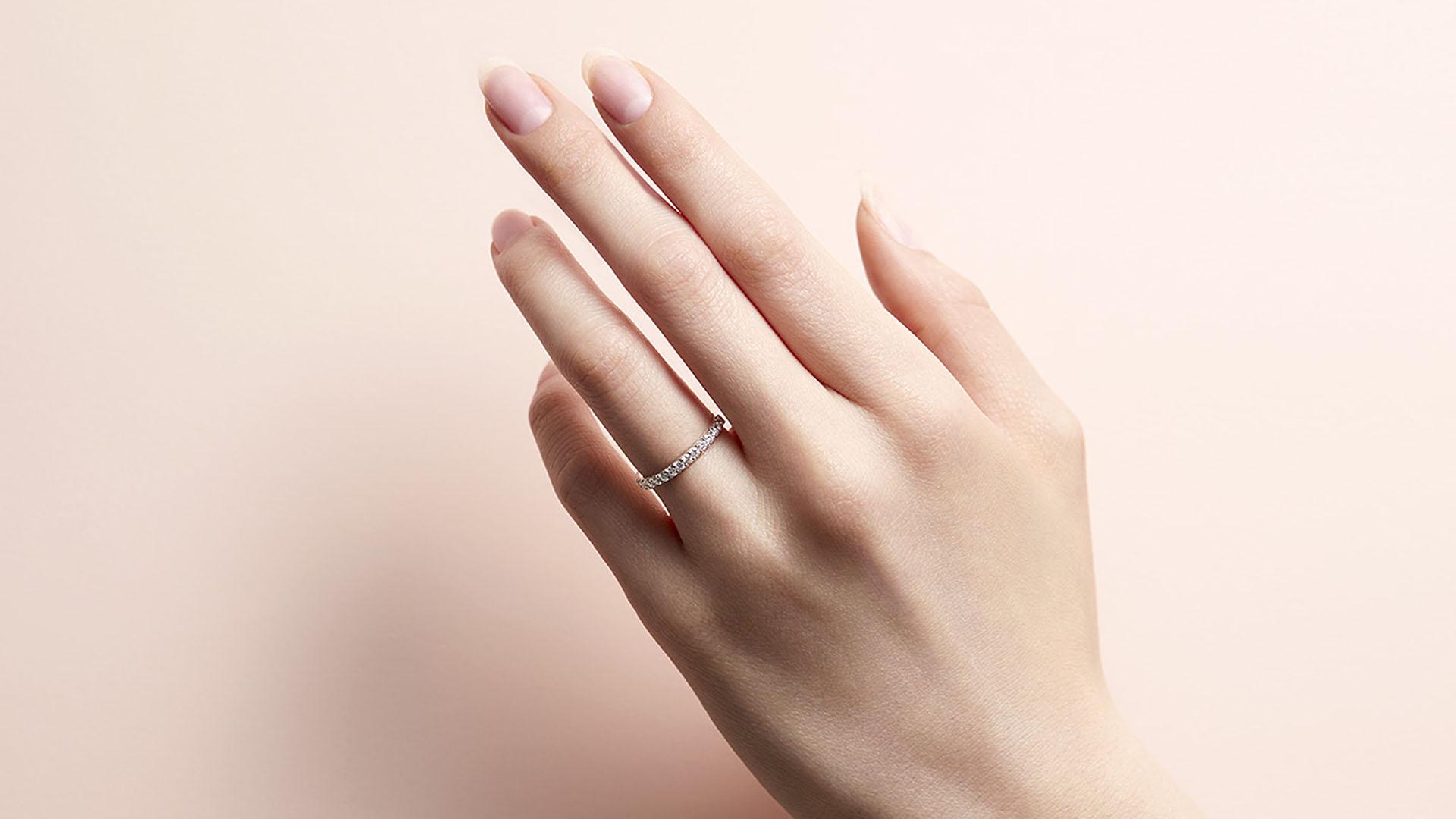 vestalis ウェスタリス | 結婚指輪サムネイル 3
