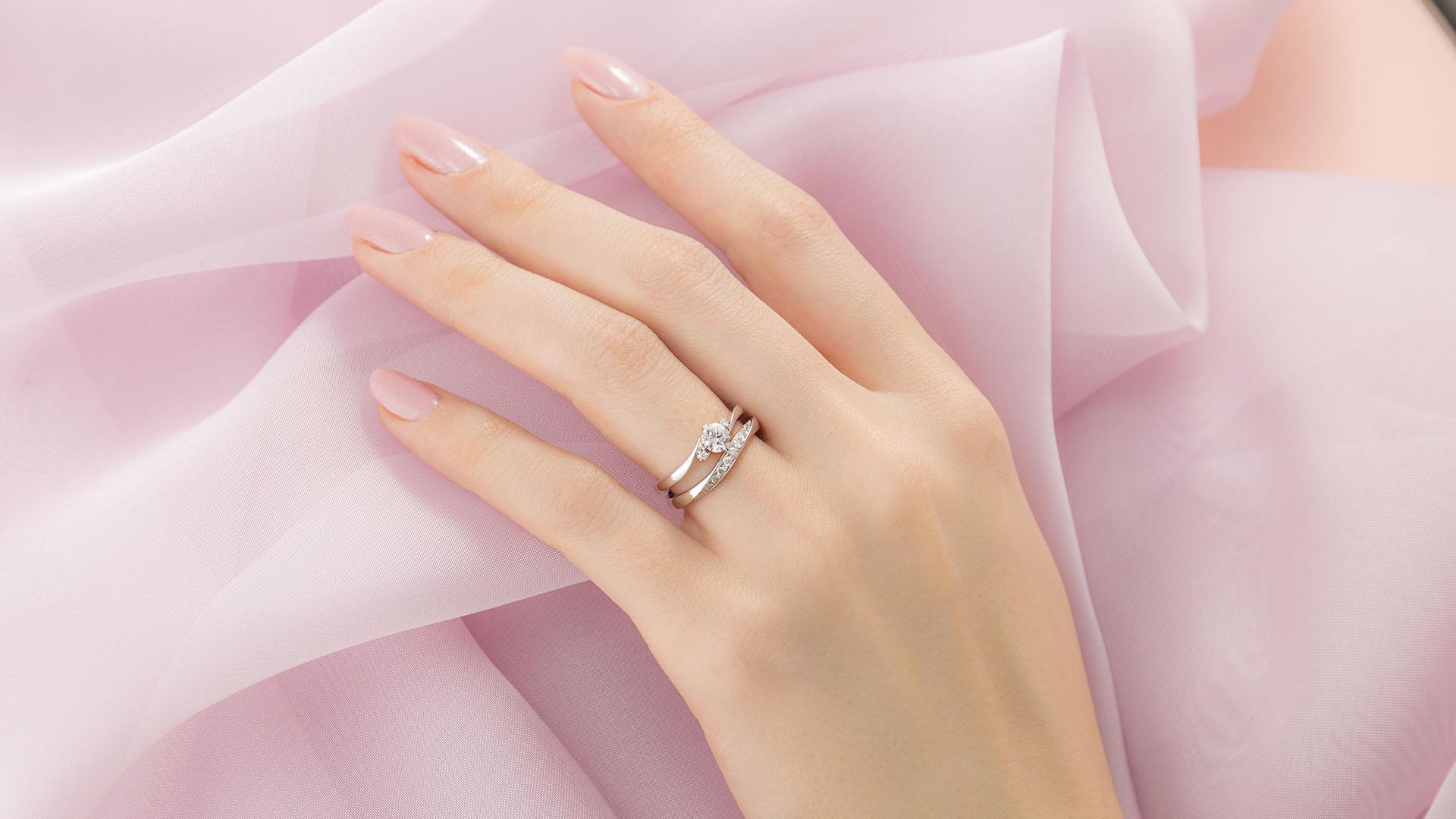 kitalpha キタルファ | 婚約指輪サムネイル 4