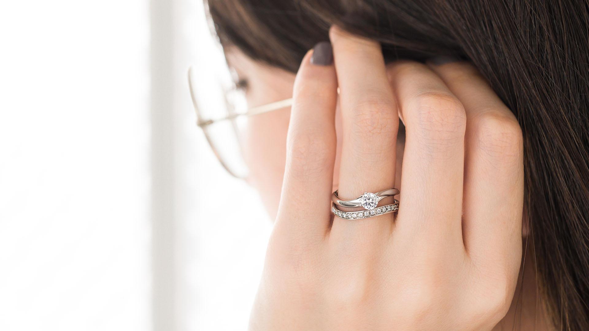 tritone トリトーネ | 結婚指輪サムネイル 2