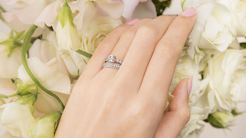 frey 20LD フレイ 20LD | 結婚指輪