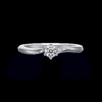 【NEW】FLANERY フラネリー 婚約指輪