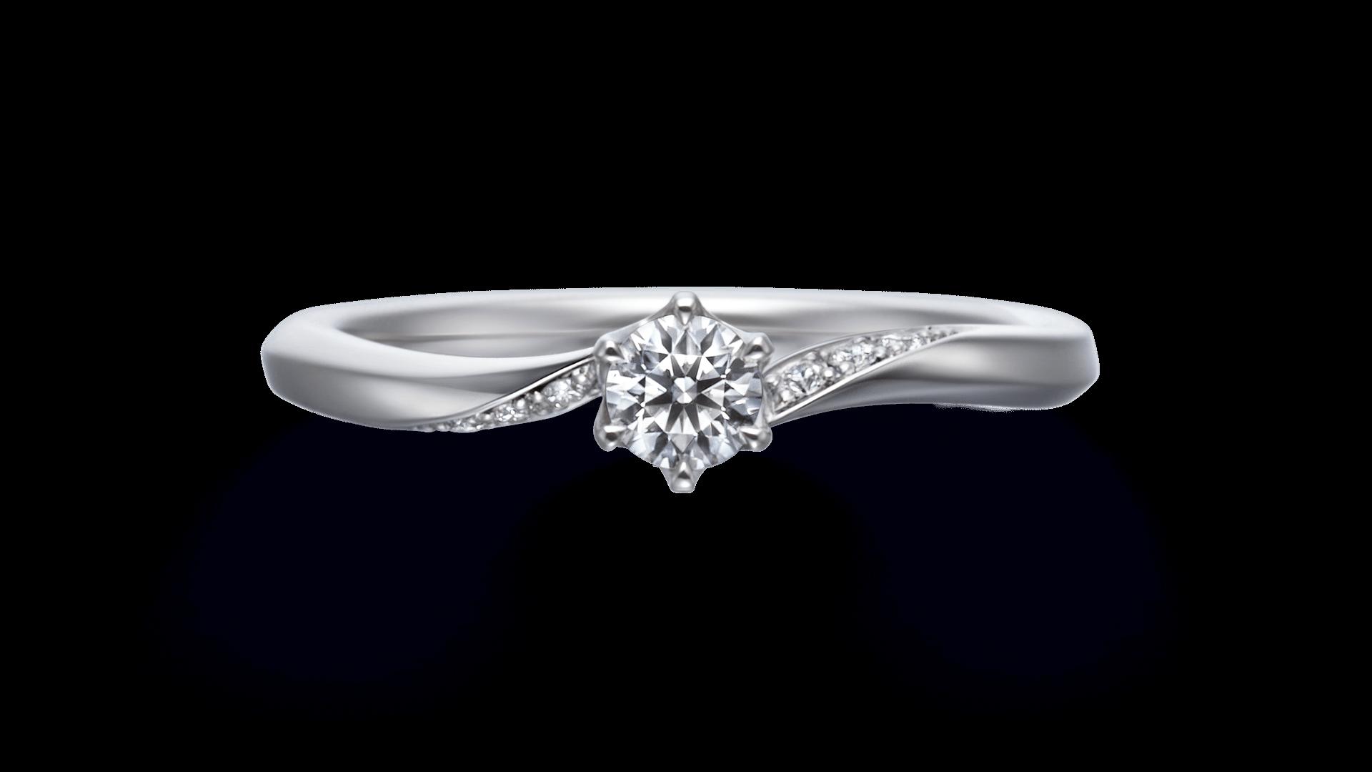 flanery フラネリー | 婚約指輪サムネイル 1