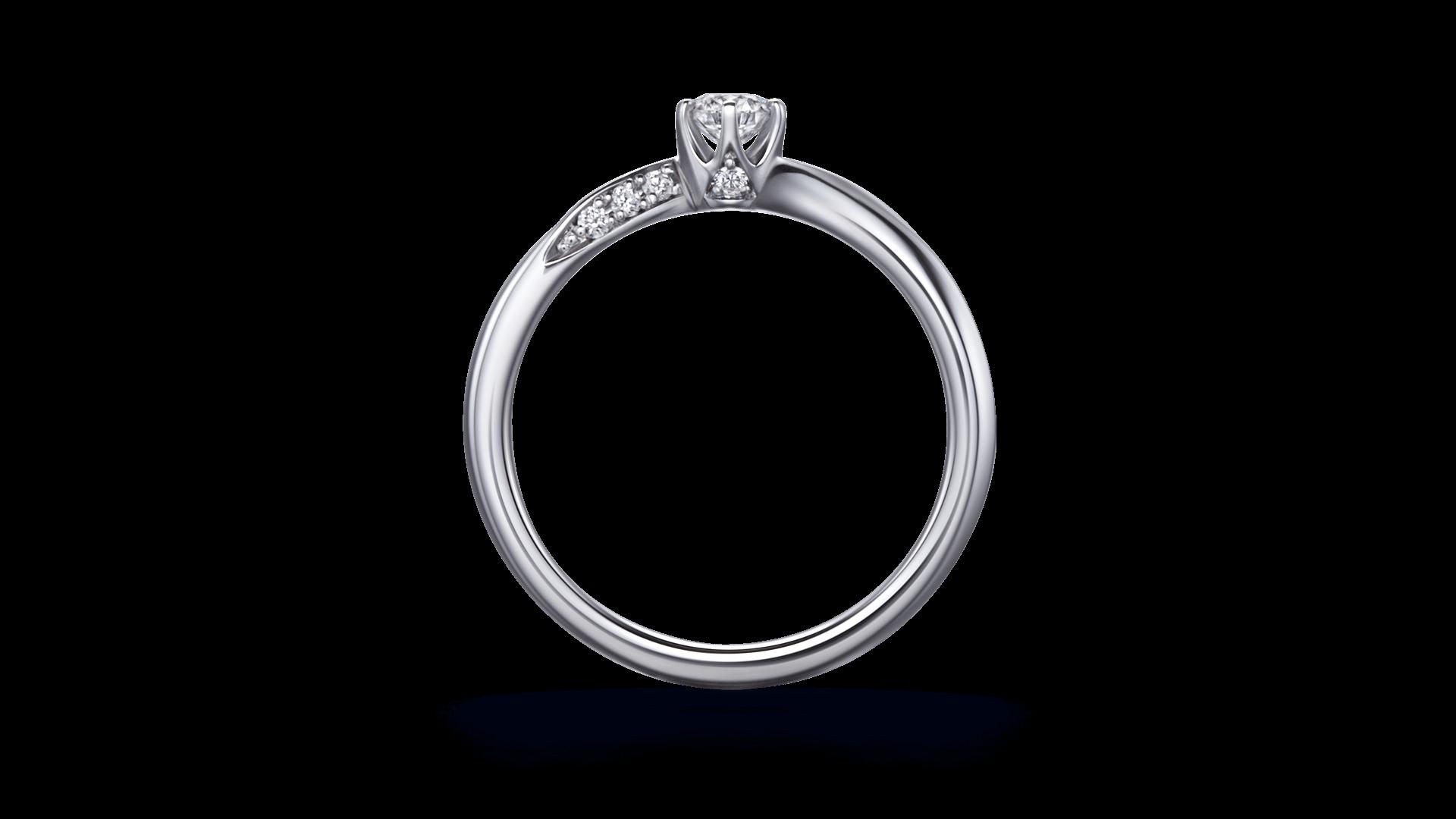 flanery フラネリー | 婚約指輪サムネイル 2