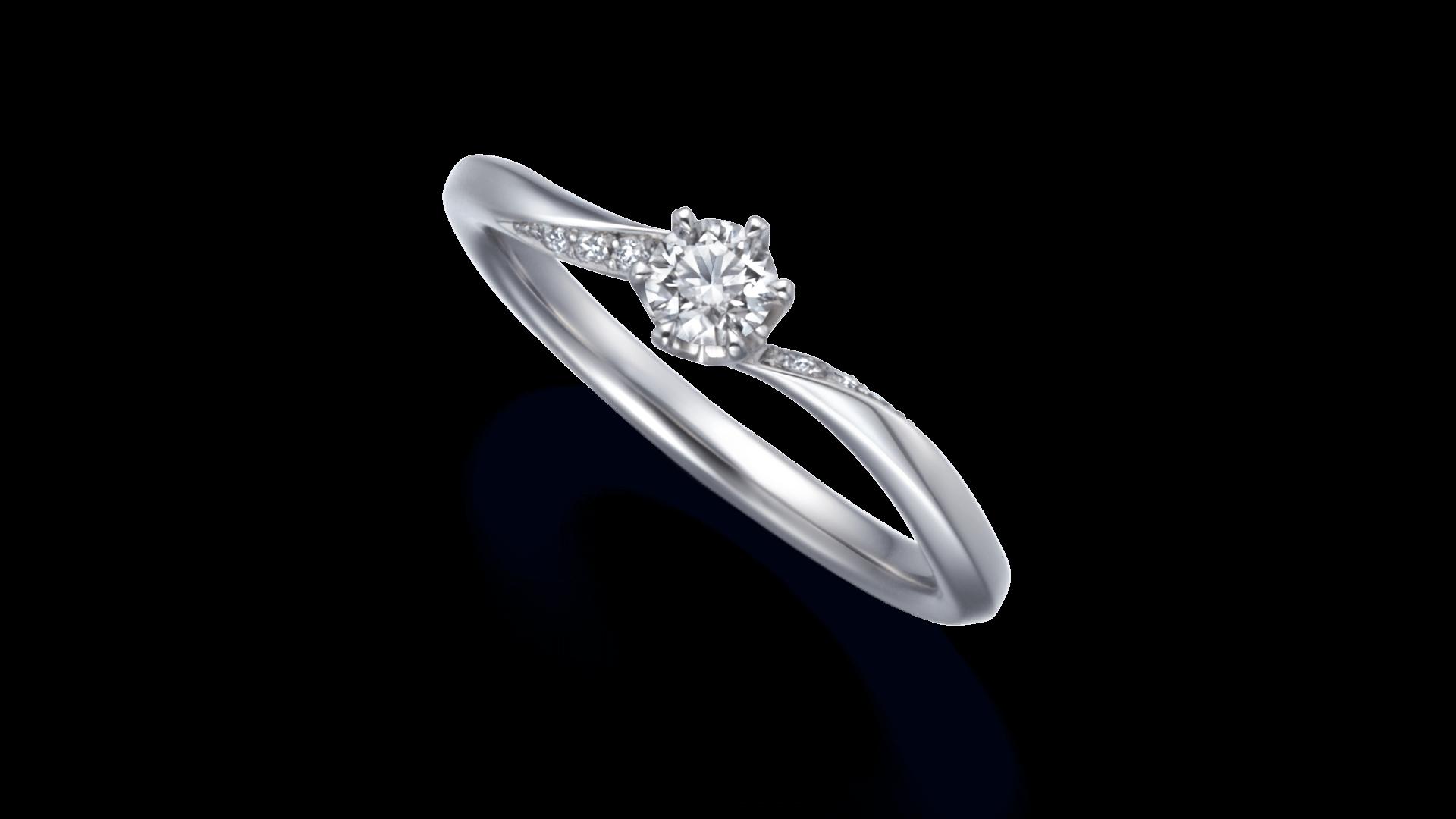 flanery フラネリー | 婚約指輪サムネイル 3
