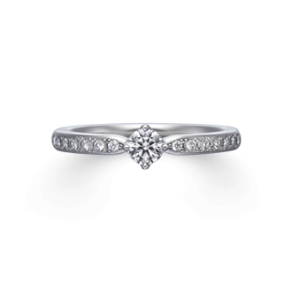 【NEW】MIMORIA ミモリア 婚約指輪