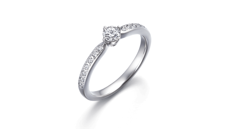 mimoria ミモリア | 婚約指輪