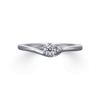 【NEW】PEONE ピオネ 婚約指輪