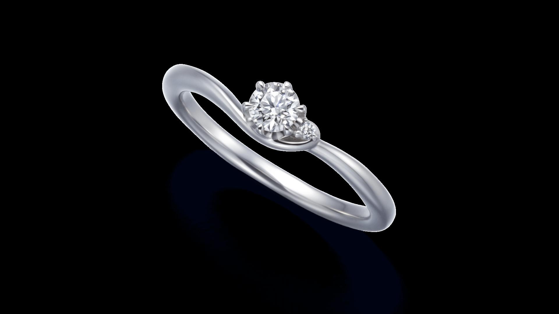 【NEW】peone ピオネ | 婚約指輪サムネイル 3