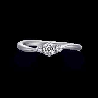 VIOLLA ヴィオラ 婚約指輪