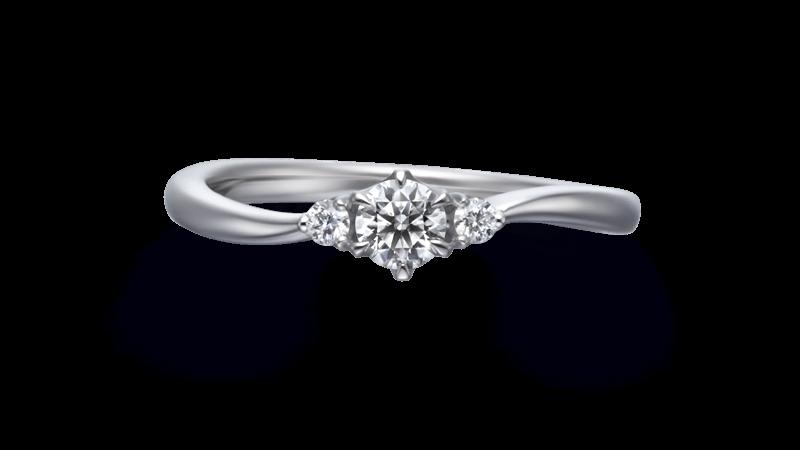 violla ヴィオラ | 婚約指輪