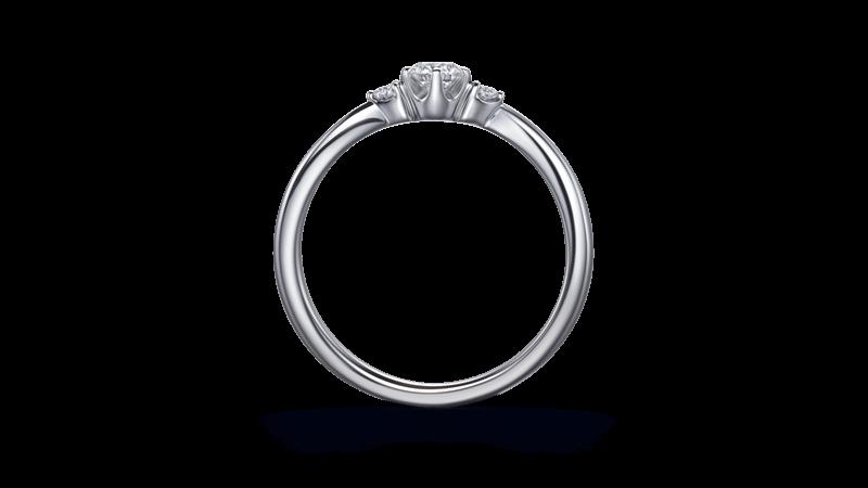 【NEW】violla ヴィオラ | 婚約指輪