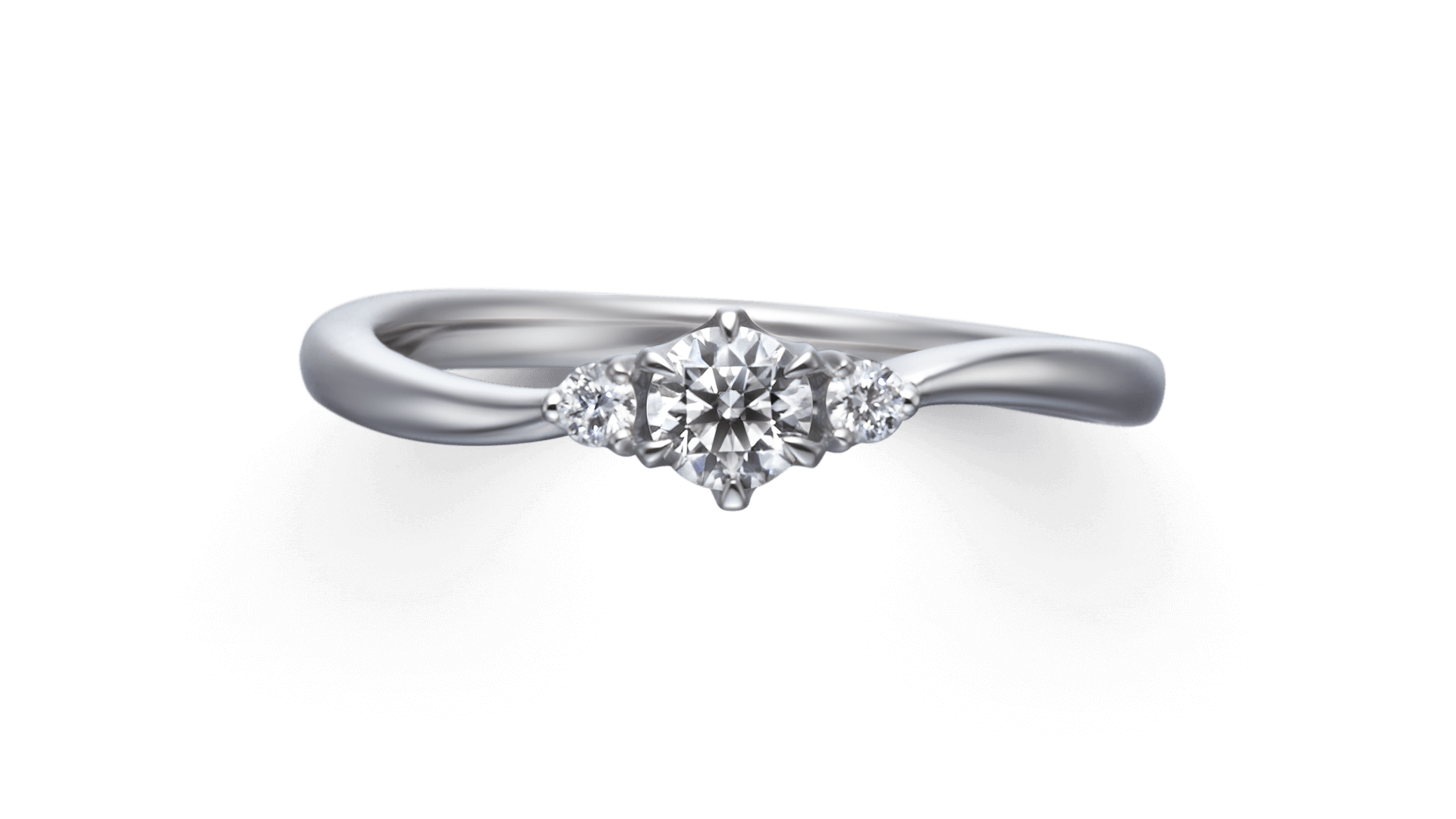 【NEW】violla ヴィオラ | 婚約指輪サムネイル 1