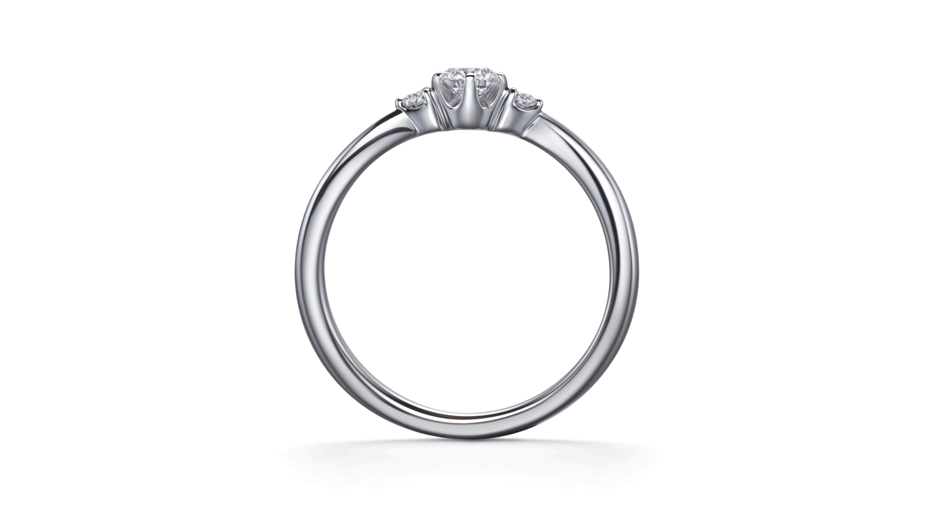 violla ヴィオラ | 婚約指輪サムネイル 2