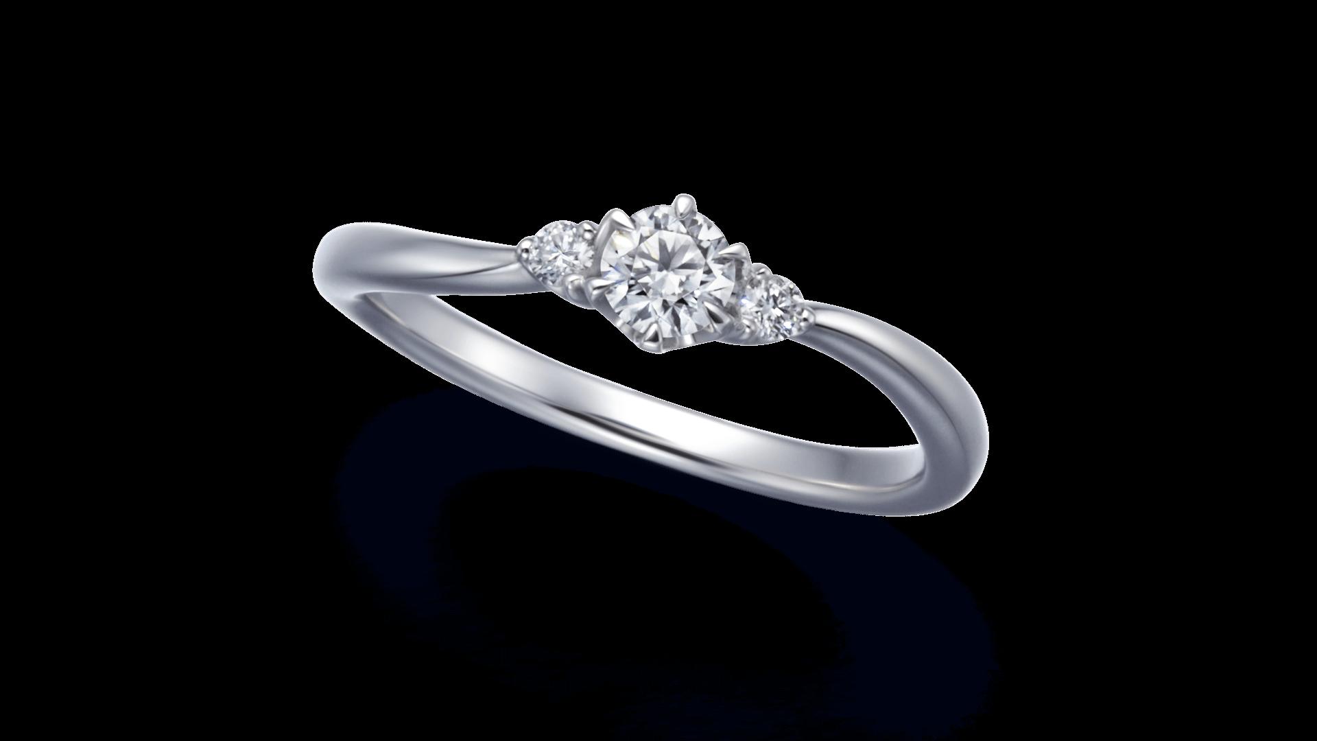 【NEW】violla ヴィオラ | 婚約指輪サムネイル 3