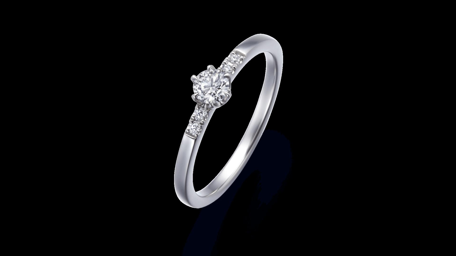 【NEW】statice スターチス   婚約指輪サムネイル 3