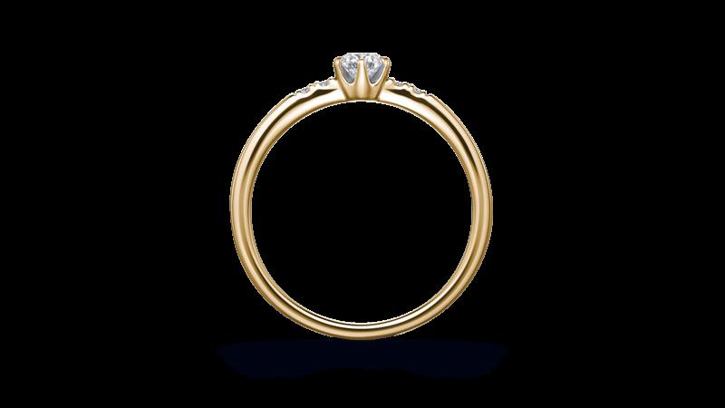 statice スターチス | 婚約指輪
