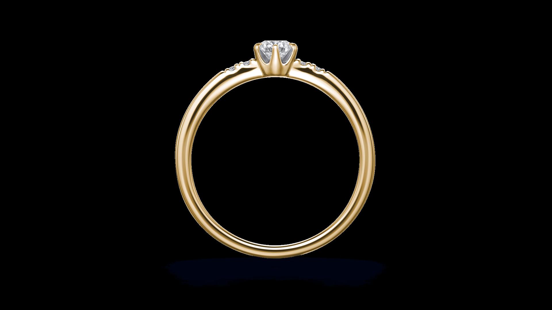 statice スターチス | 婚約指輪サムネイル 2