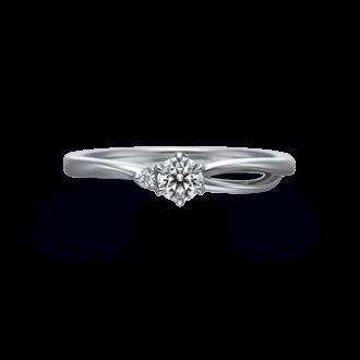 【NEW】CAMPANULA カンパニュラ 婚約指輪