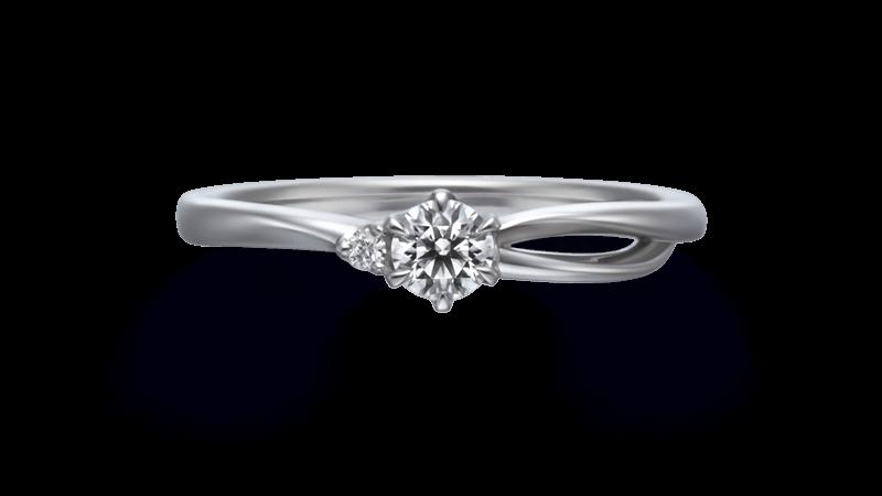【NEW】campanula カンパニュラ | 婚約指輪