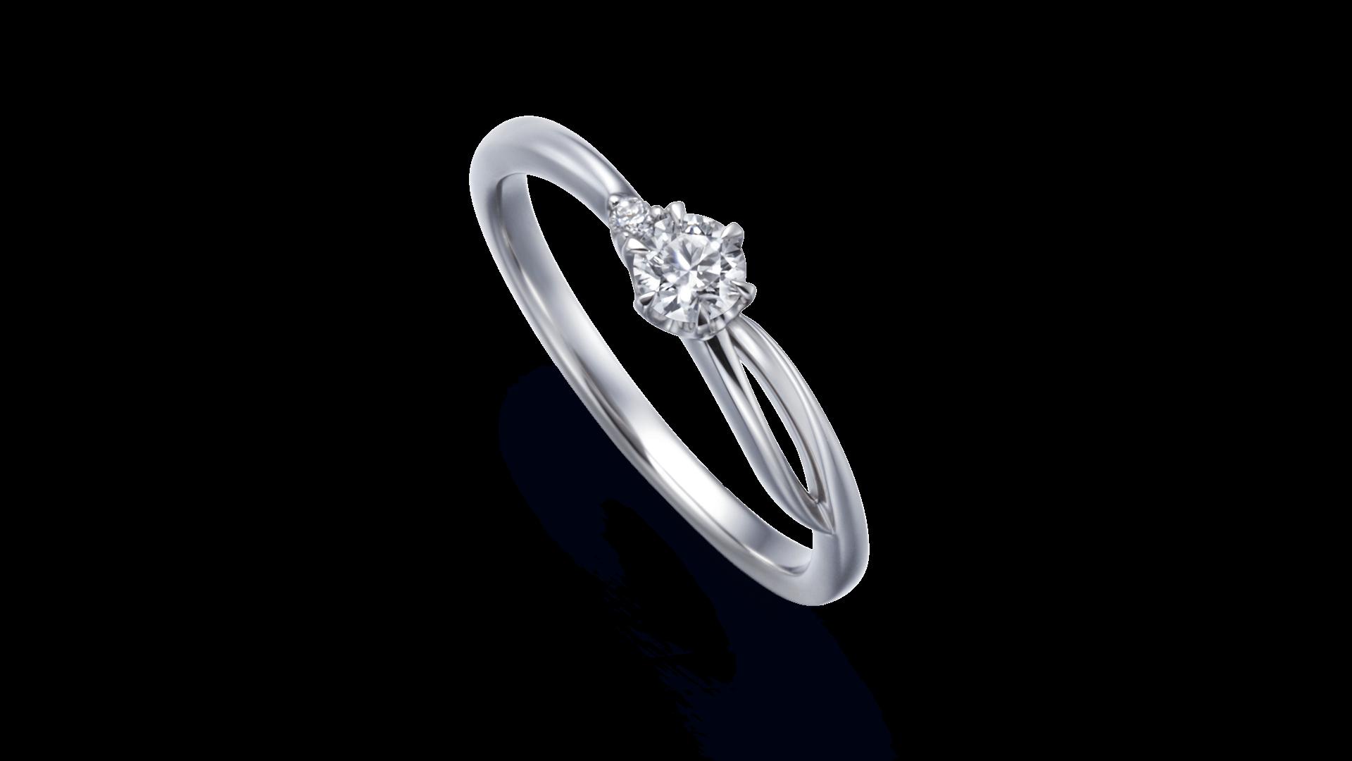 【NEW】campanula カンパニュラ | 婚約指輪サムネイル 3