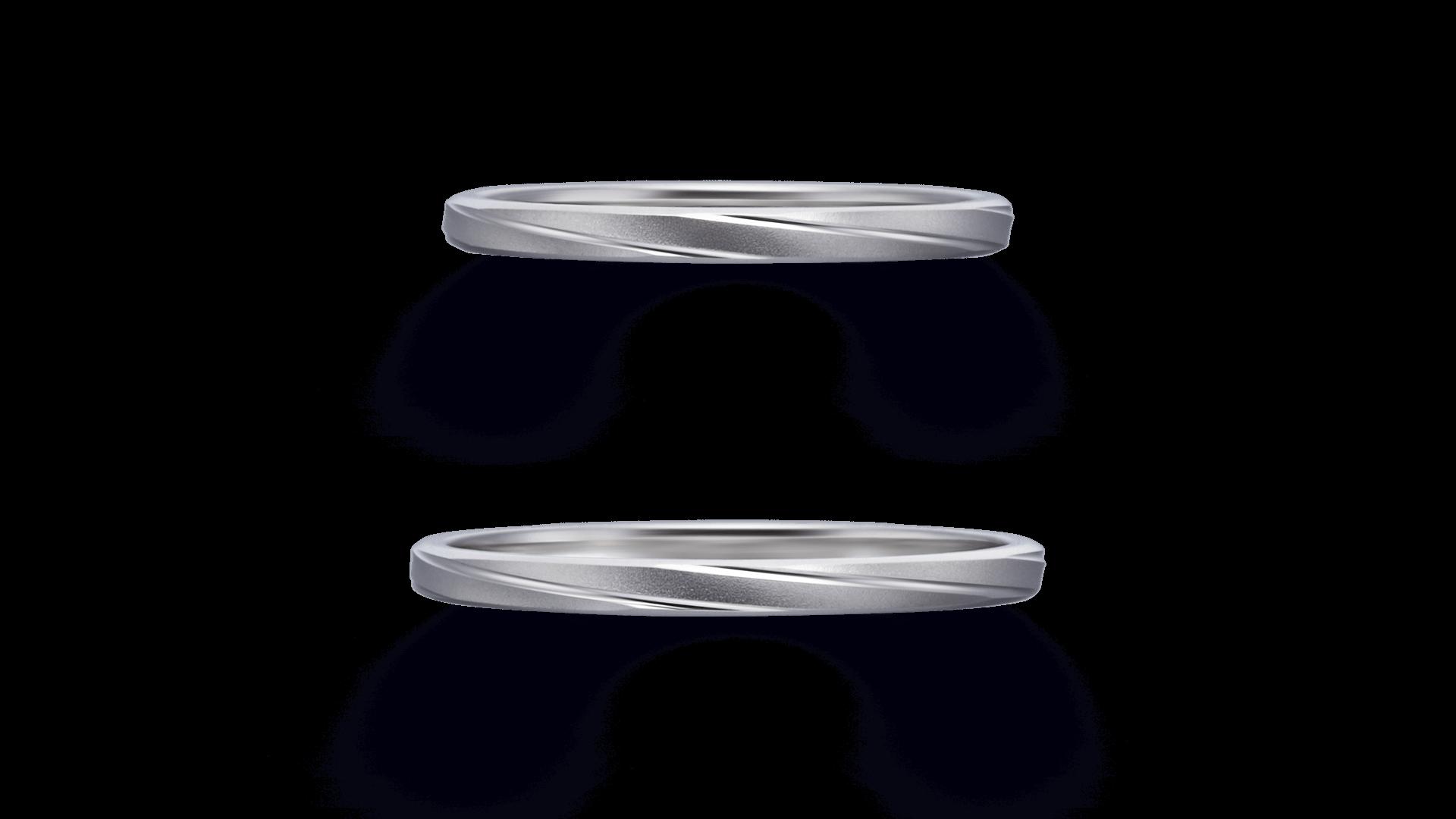 hyades ヒュアデス | 結婚指輪サムネイル 1