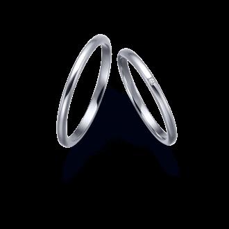 HESPERIS ヘスペリス 結婚指輪