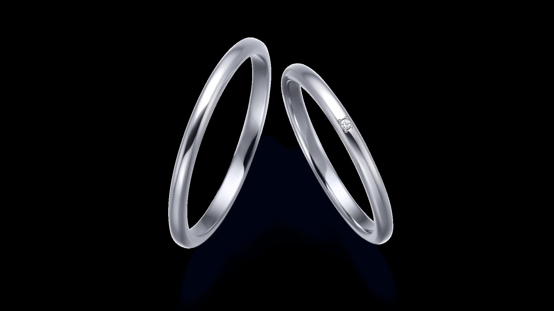 hesperis ヘスペリス | 結婚指輪サムネイル 1