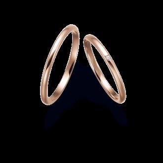 【NEW】HESPERIS ヘスペリス≪7月6日(土)発売≫ 結婚指輪