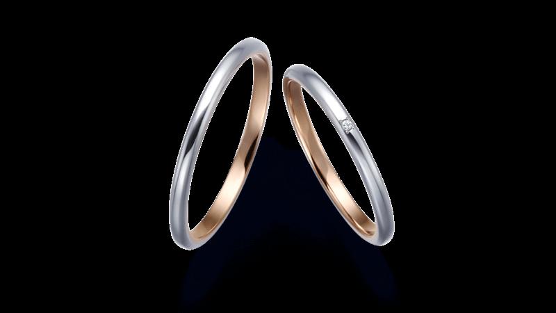 【NEW】hesperis ヘスペリス | 結婚指輪