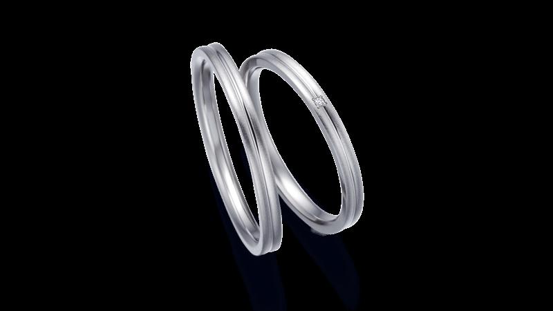 dryas ドリアス | 結婚指輪