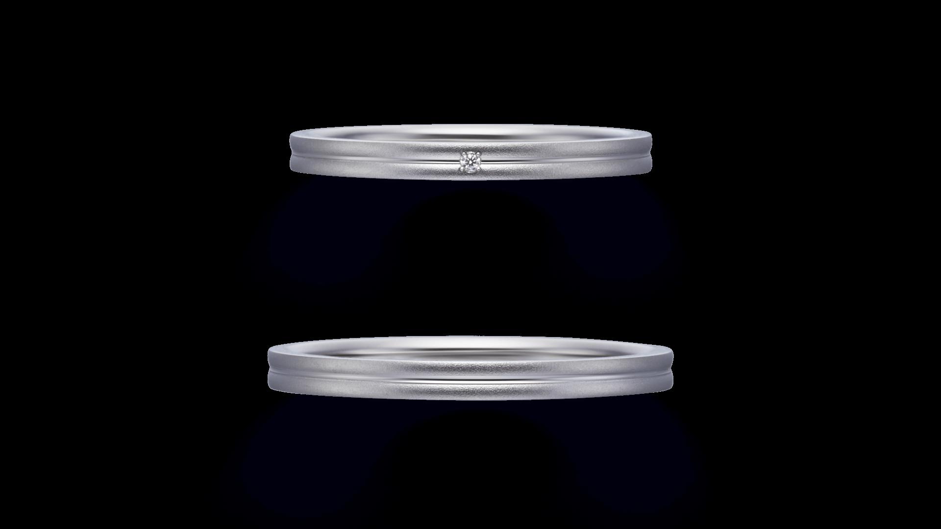 dryas ドリアス | 結婚指輪サムネイル 1