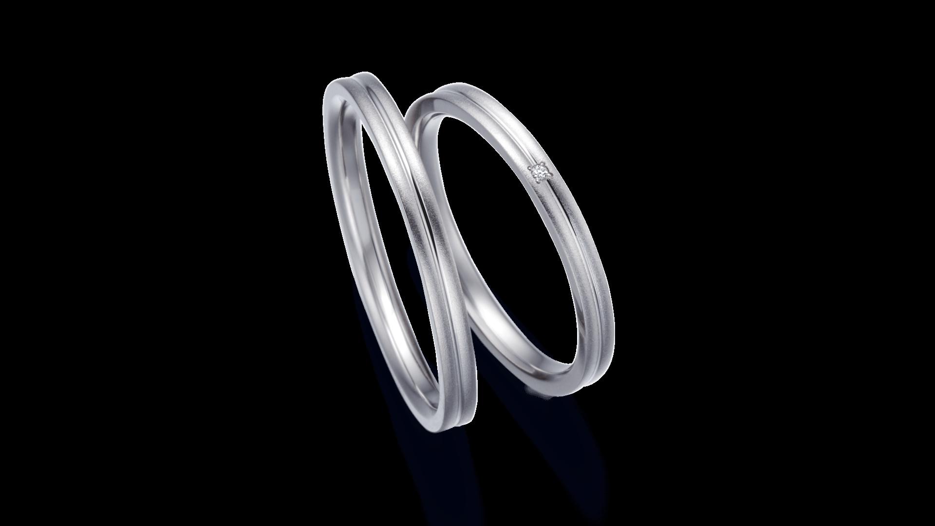 dryas ドリアス | 結婚指輪サムネイル 2