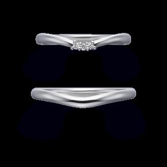 NAPAEA ナパイア 結婚指輪