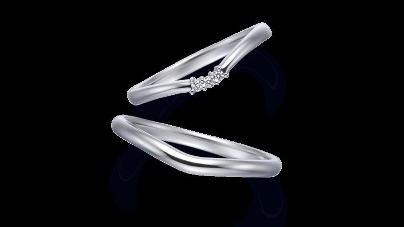 napaea ナパイア | 結婚指輪