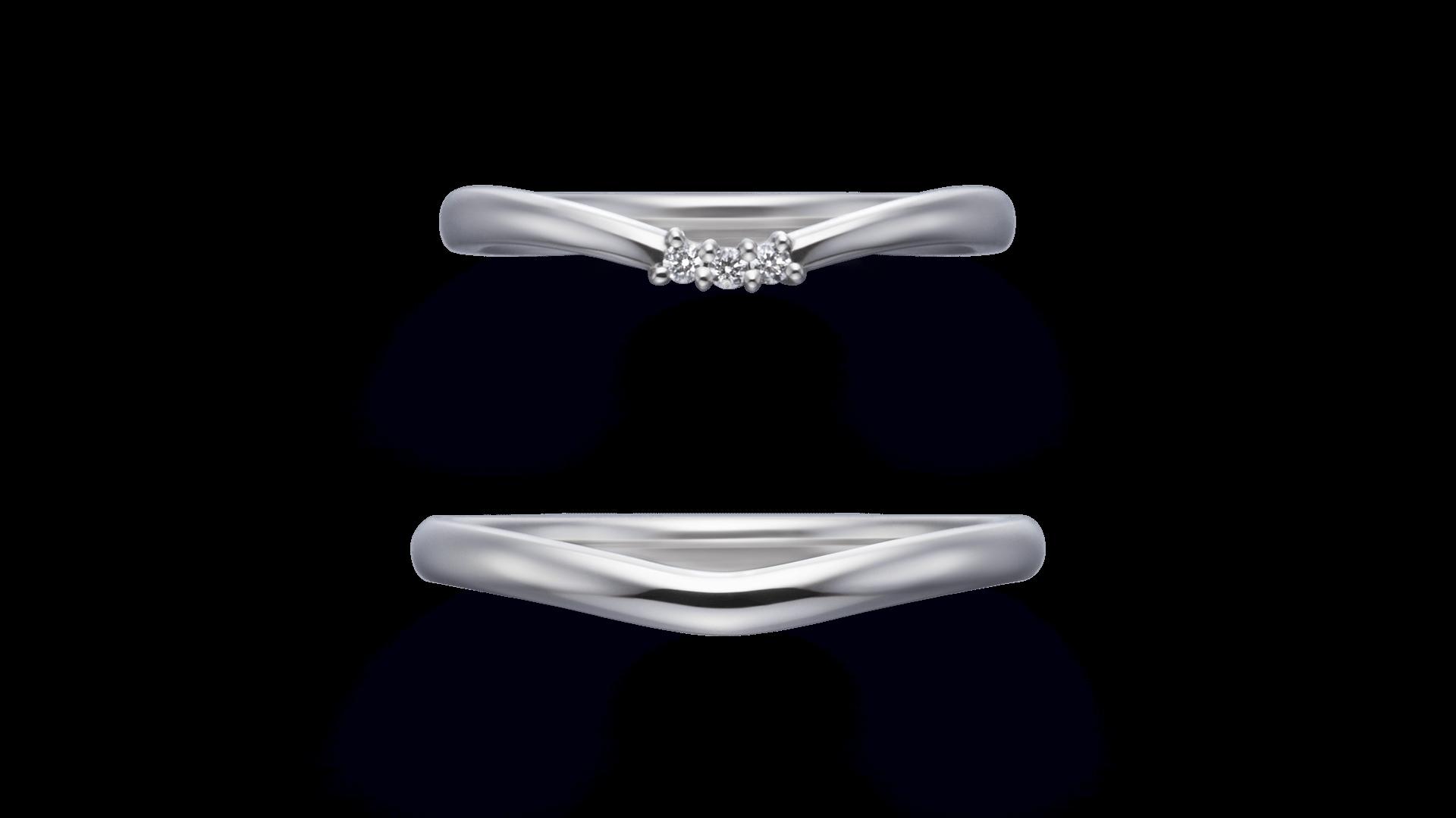 napaea ナパイア | 結婚指輪サムネイル 1