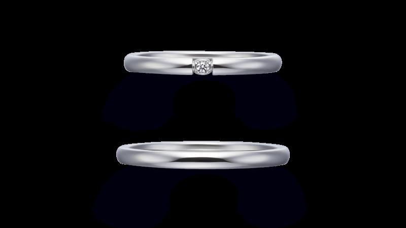 nereus ネレイス | 結婚指輪