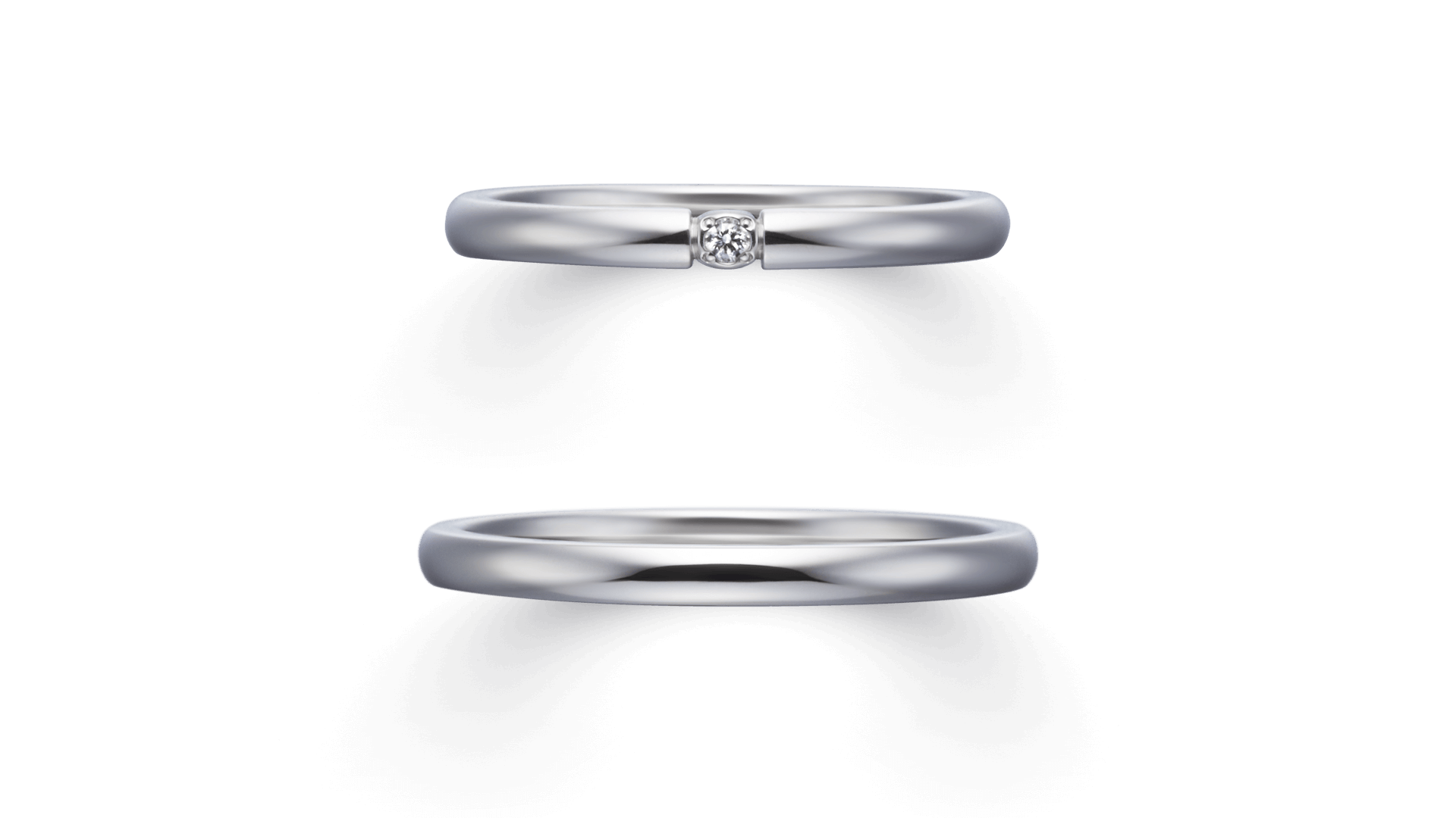 nereus ネレイス | 結婚指輪サムネイル 1