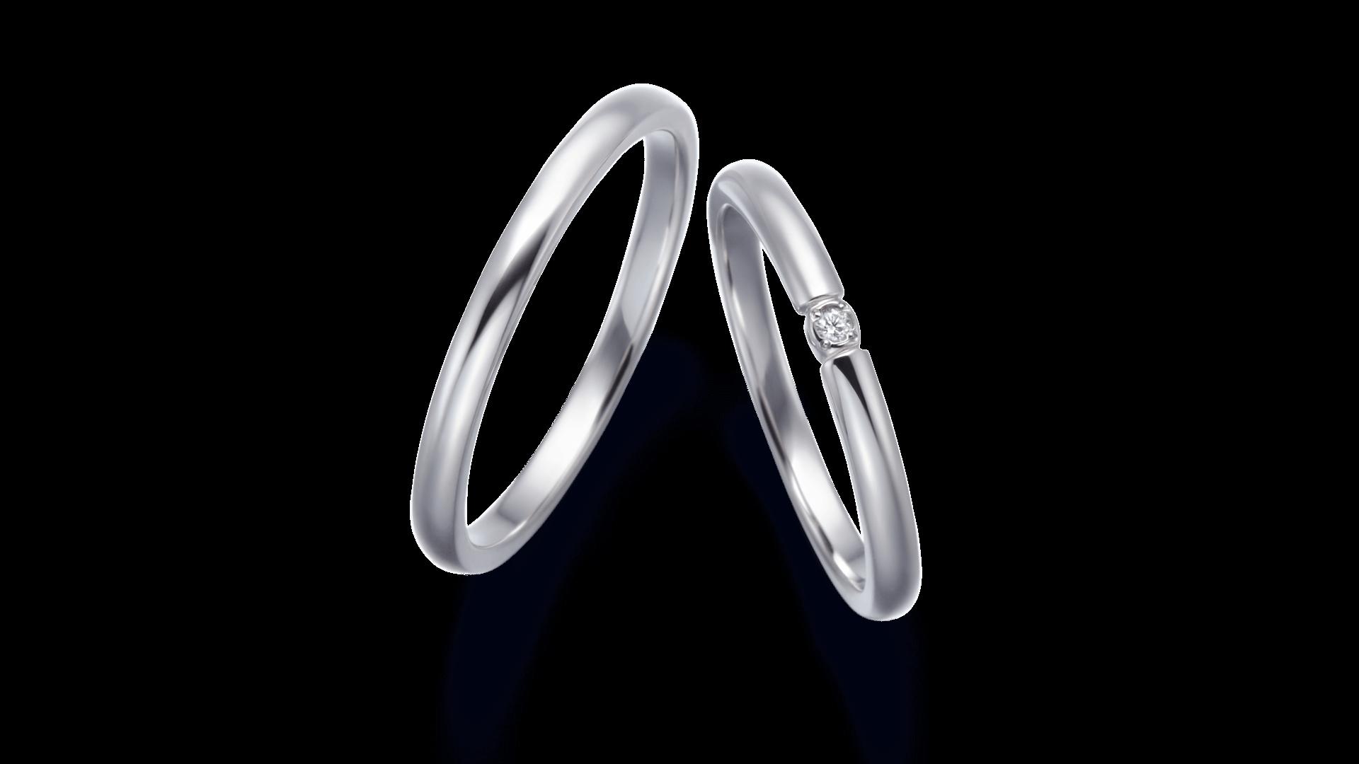 nereus ネレイス | 結婚指輪サムネイル 2