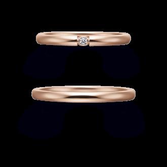 NEREUS ネレイス 結婚指輪