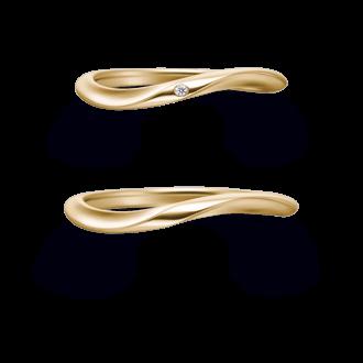PREYONE プレオネ 結婚指輪