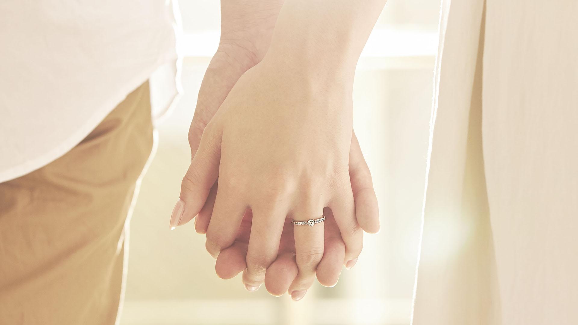 mimoria ミモリア | 婚約指輪サムネイル 4