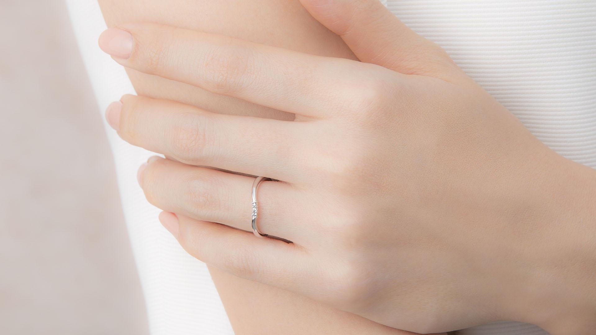 napaea ナパイア   結婚指輪サムネイル 3
